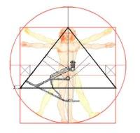 rubino geometria sacra