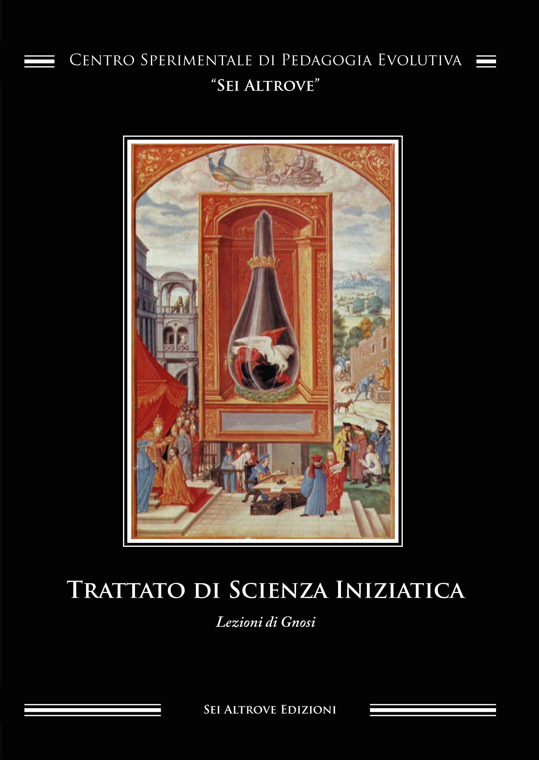 Trattato di Scienza Iniziatica