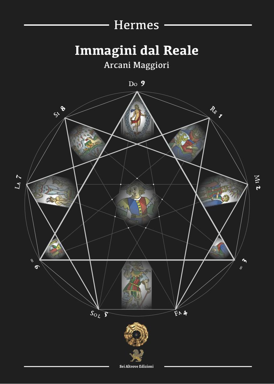Immagini dal Reale - Arcani Maggiori