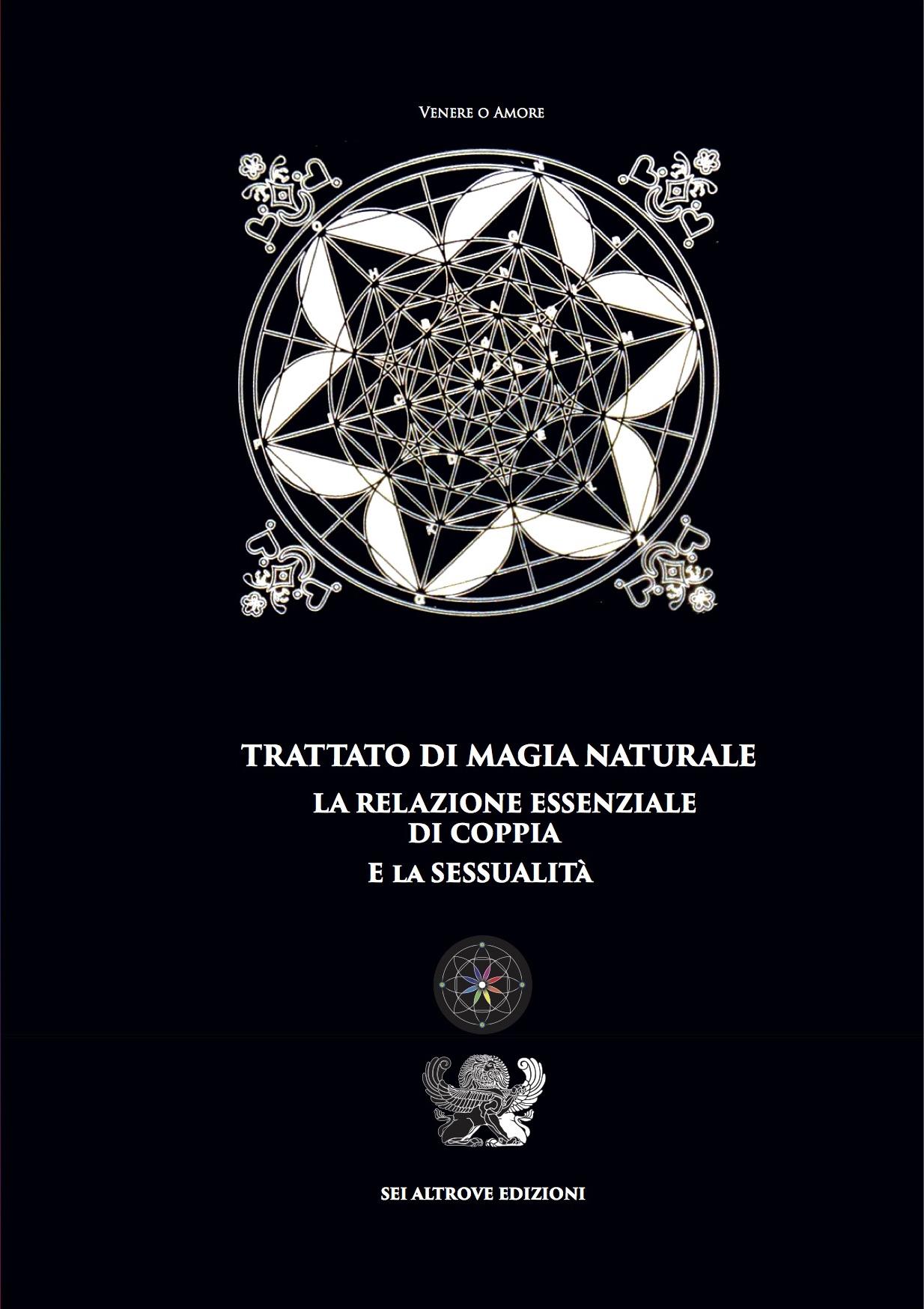Trattato di Magia Naturale